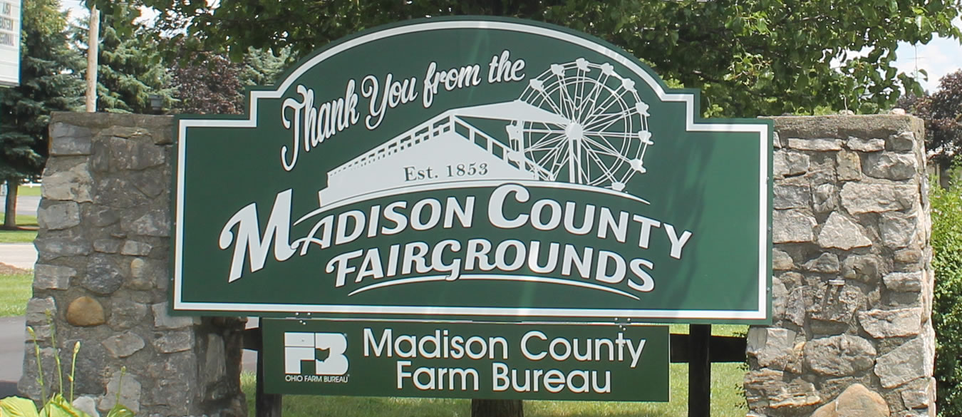 Madison Co Fair